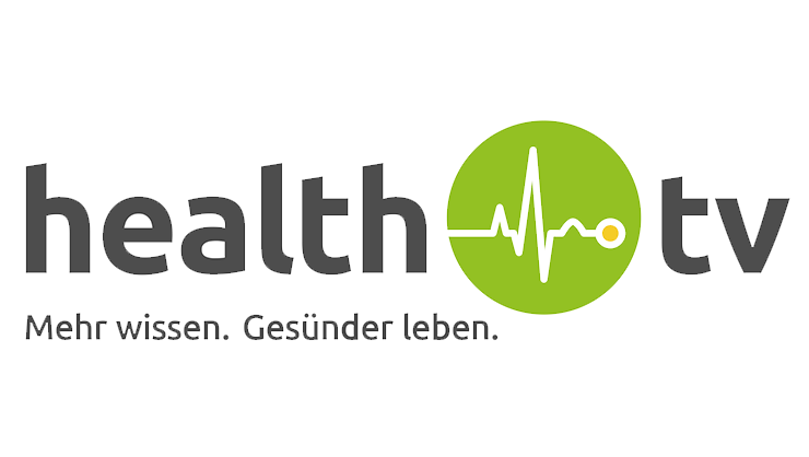 Headlinefolgt. German Health TV